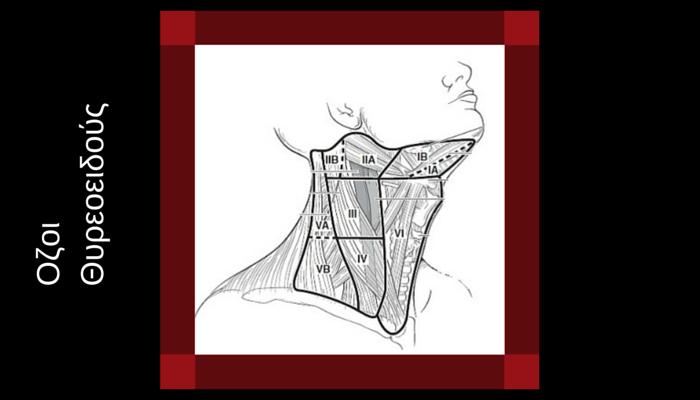 όζοι θυρεοειδούς