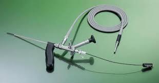 Κύστη Κόκκυγος εγχείρηση με laser