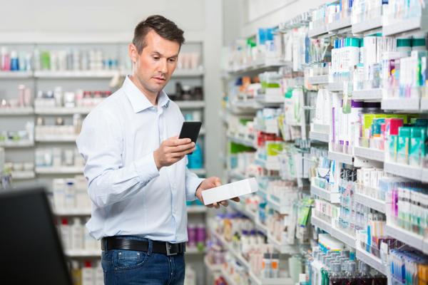 προώθηση φαρμακείου