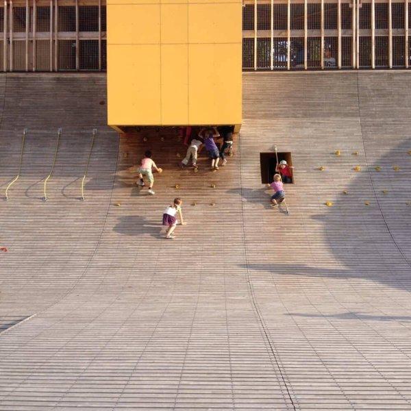 παιδότοποι εξωτερικού χώρου