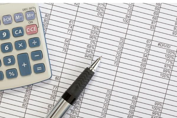 Λογιστικά φύλλα Spreadsheets