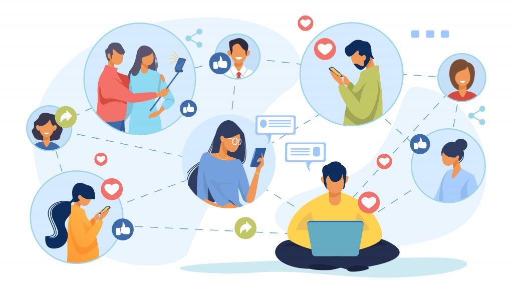 Διαχείριση Social Media   Webformed.eu